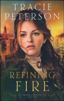 ISBN-13: 9780764210624 Publisher: Bethany House