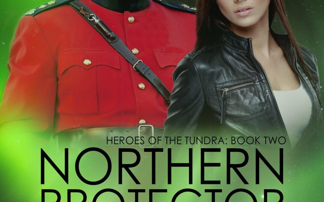 Laurie Wood's new release Northern Protector